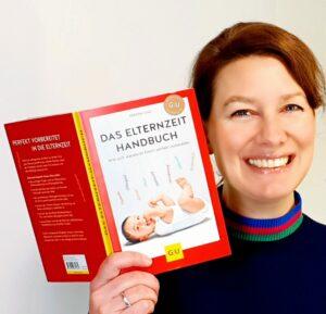 Verena Dias Elternzeit-Handbuch