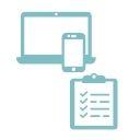Online-Kurs mit Videos, Checklisten und Skript für Schwangere und Eltern