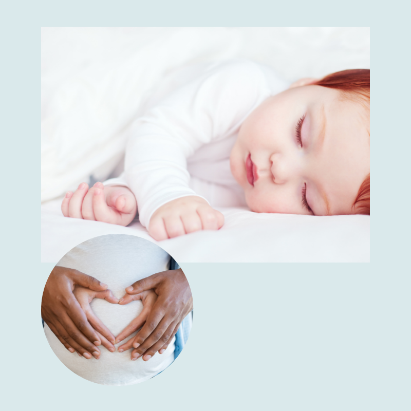 Schwanger Elternwerden